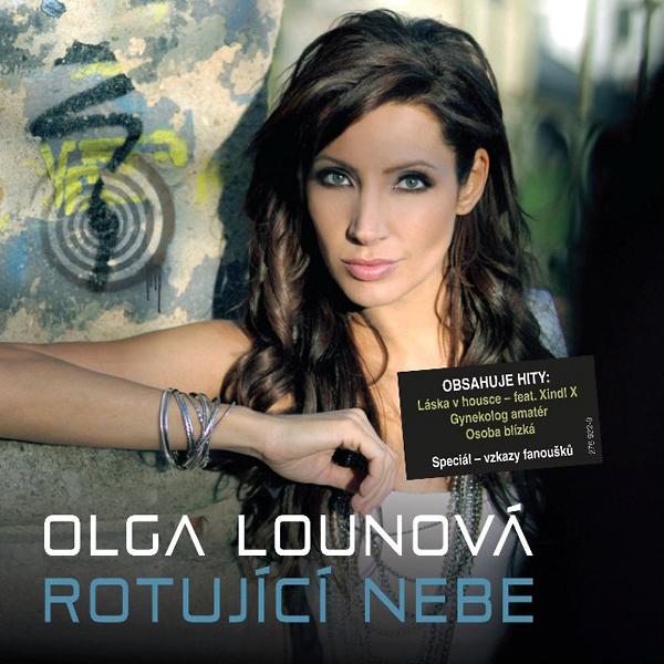 RECENZE: Debbi versus Olga Lounová
