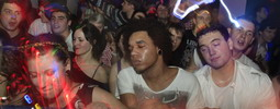 LIVE: Dubstep a drum'n'bassová noc v režii Delta Heavy