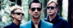 VIDEO: Podívejte se na koncert Depeche Mode ze španělského Bilbaa