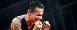 Depeche Mode chystají živák z Berlína. Natáčeli i v n