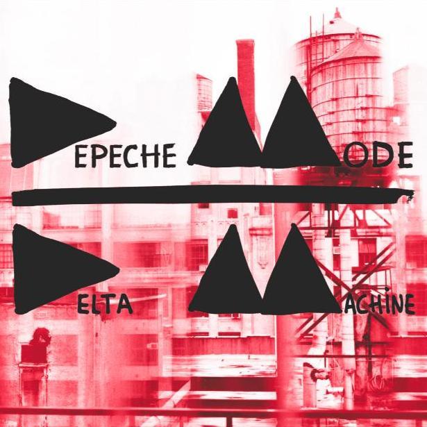 RECENZE: Nové skladby Depeche Mode se táhnou jako med