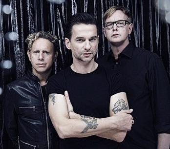 TOP 10 nejlepších videoklipů Depeche Mode
