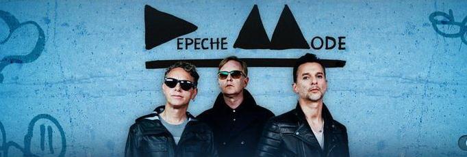 Novinka Depeche Mode je týden před vydáním k poslechu zdarma