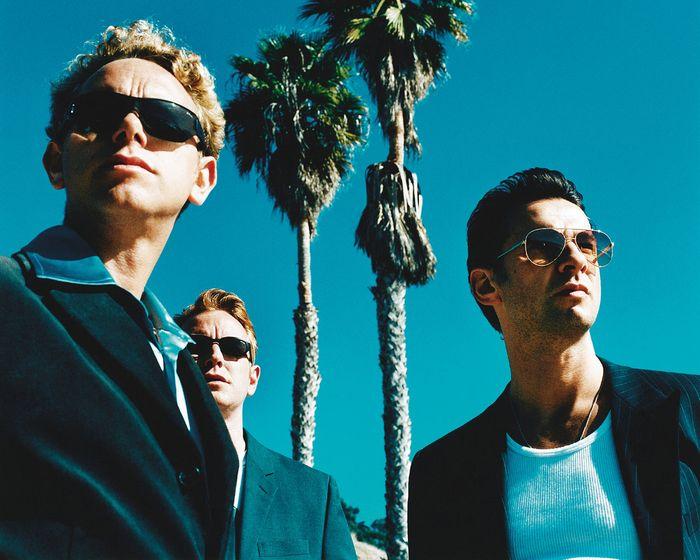 "Poslechněte si Remixes 2: 81-11, ""nové"" album Depeche Mode"