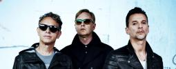 Potvrzeno: Depeche Mode přijedou v červenci do Prahy