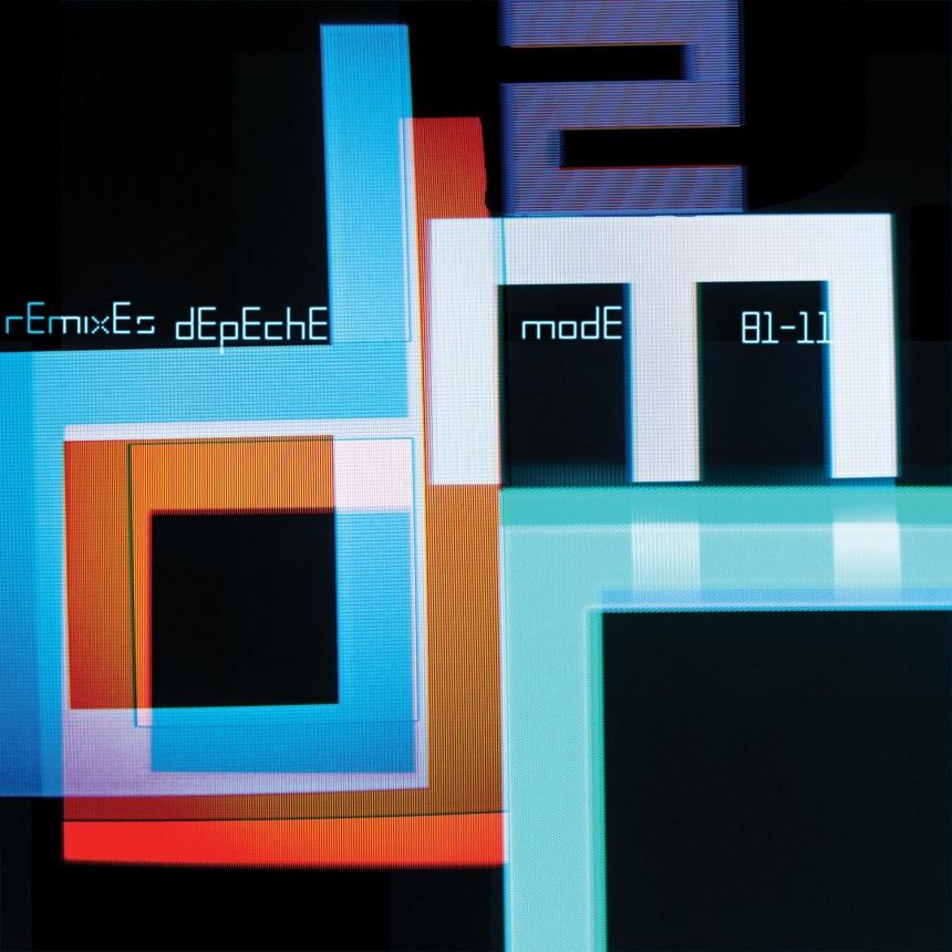 RECENZE: Nové remixy Depeche Mode spolehlivě uspí