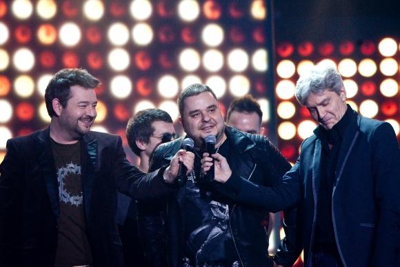 Slávik 2012: bodovali Desmod, Tina, Ego nebo Celeste Buckingham
