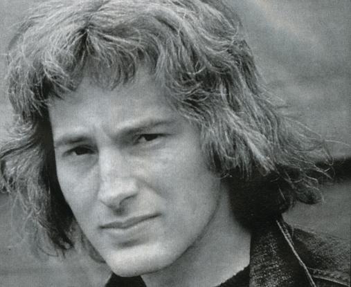 SMRT SI ŘÍKÁ ROCK'N'ROLL: Dežo Ursiny (76.)