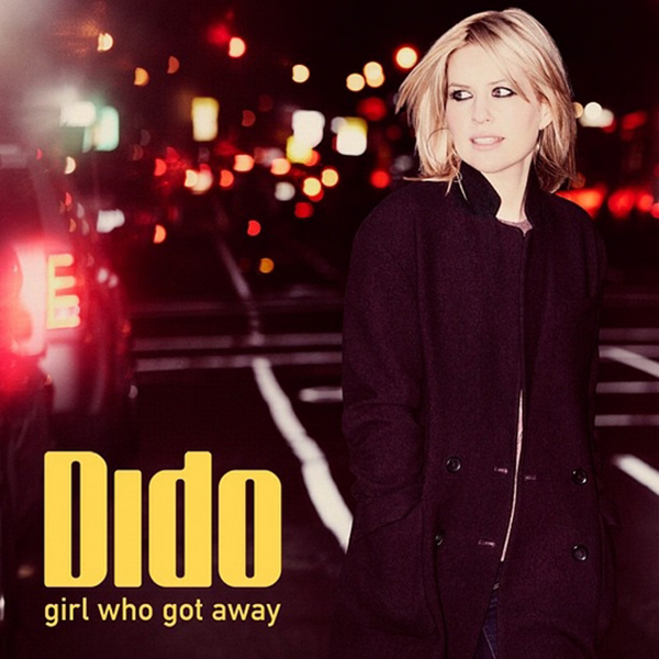 RECENZE: Dido je stále stejná, jen muzika kolem ní se změnila