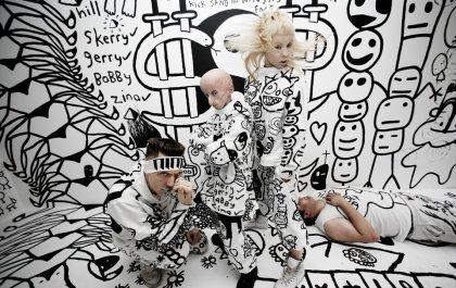 Die Antwoord mají další studiovku, kreativitu hledali doma v Africe