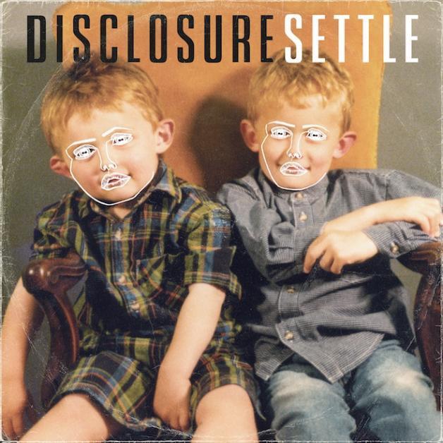 LIVE: Když na diskošku, tak s Disclosure!