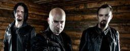 AUDIO: Nové album Disturbed vyjde tento měsíc, poslechněte si aktuální singl