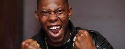 Dizzee Rascal představil olympijský song, s klipem mu pomohl Rocky