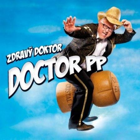 RECENZE: Doctor P.P. je stále veselý seňor