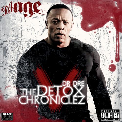 Dr. Dre nabízí mixtape, hlasy propůjčili Eminem, 2Pac, Snoop Dogg, Jay-Z a další