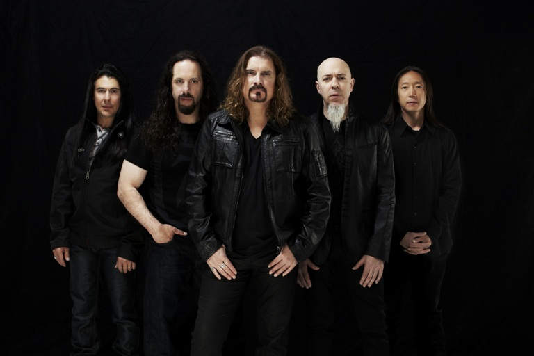 Dream Theater 2013