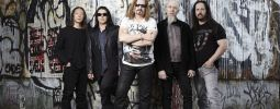 Dream Theater hrají už třicet let. Slavit budou i v Praze
