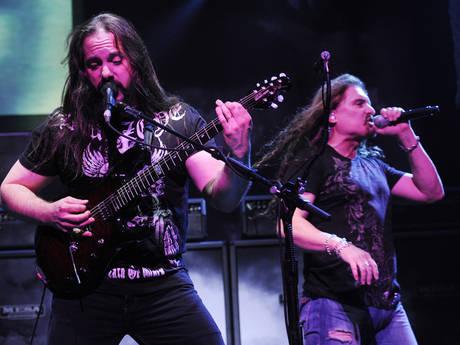 LIVE: Dream Theater ve Vídni aneb I bohové mají profesorské dny