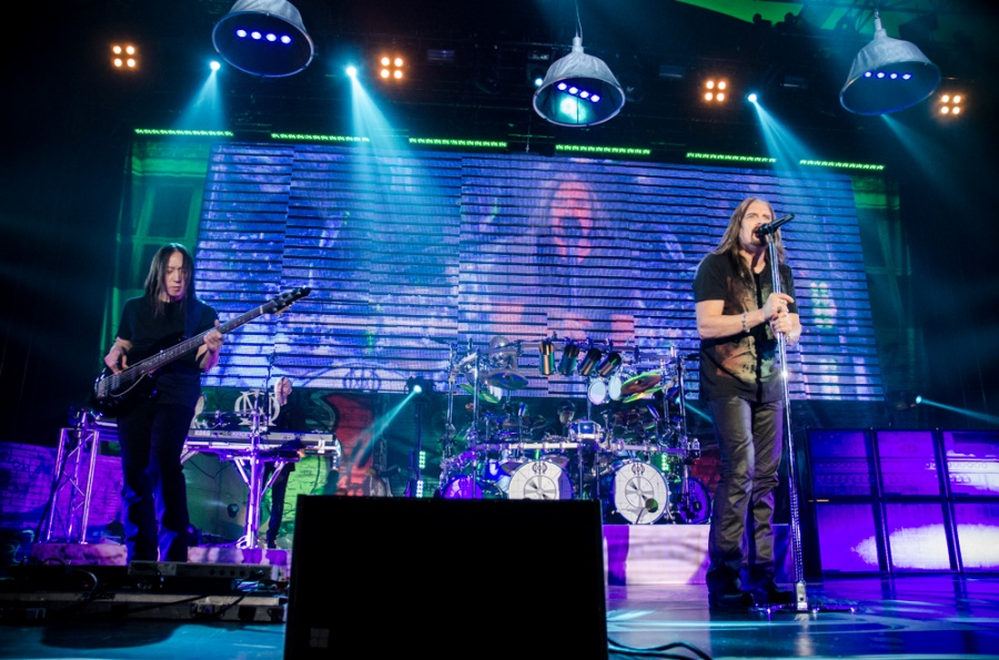 Dream Theater oslaví 30. výročí i v Praze. Troufnou si na O2 arenu