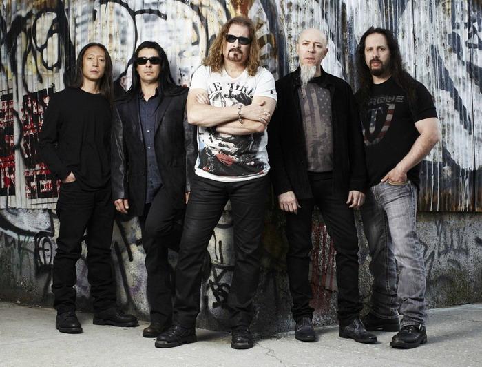 Dream Theater: Vezměte na naši show někoho s sebou!