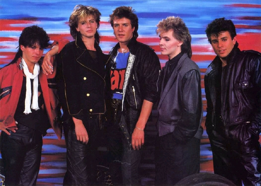 Duran Duran ve středu v Praze, podívejte se na 10 největších hitů