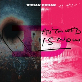RECENZE: Duran Duran - All You Need Is Now
