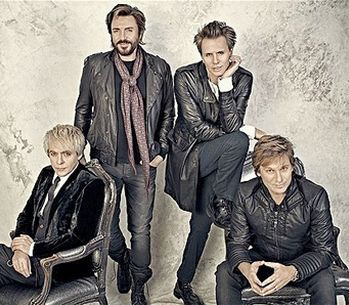 Duran Duran se vrací do Prahy, přivezou klasiku i nové album