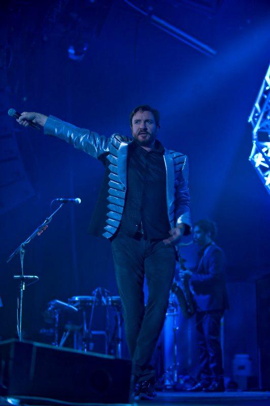LIVE: Duran Duran v Bratislavě přilákali diváky tří generací