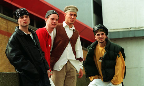 Boyband East 17 se vrací, inspiroval se u Kings Of Leon a U2