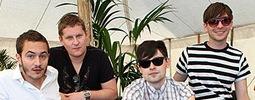 Frontman Editors vydává příští týden desku, kapela až za rok
