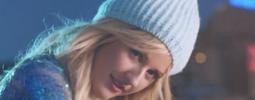 VIDEO: Ellie Goulding opět září do noci