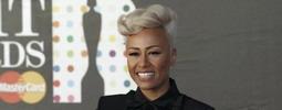 Sošky Brit Awards rozdány. Radují se Emeli Sandé, Ben Howard i Adele