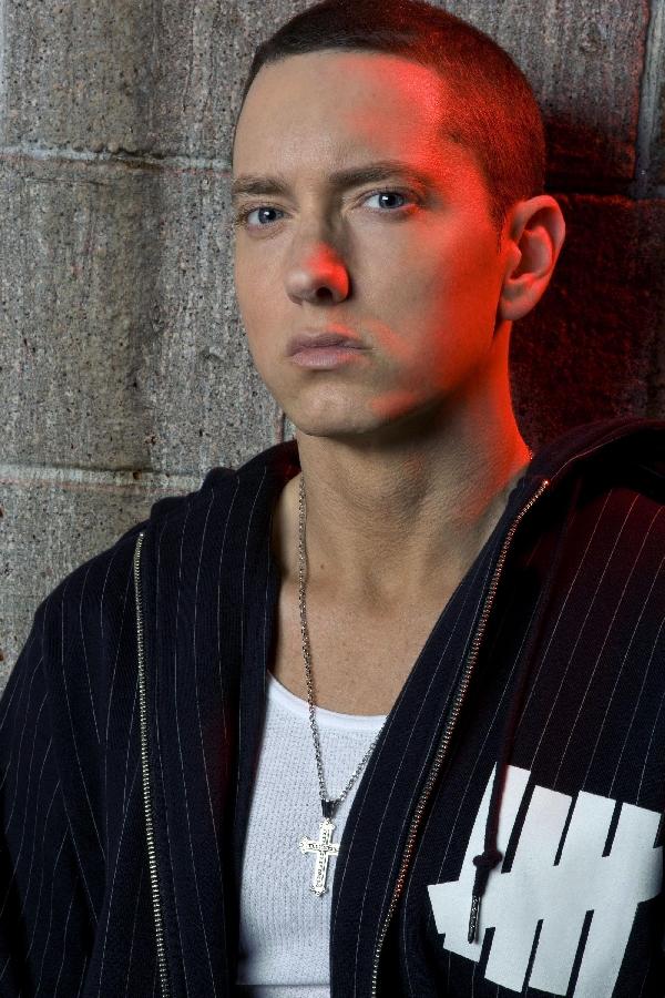 Bílý bacil jménem Eminem