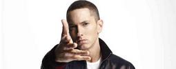 AUDIO: Eminem + Rick Rubin + elektrická kytara = Berzerk