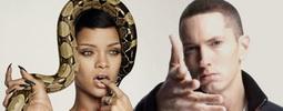 VIDEO: Eminem s Rihannou v boji se strašáky minulosti