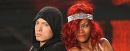 AUDIO: Rihanna opět kryje záda Eminemovi
