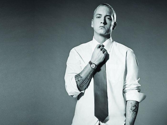 Eminem se v novém singlu opřel do Lady Gaga