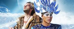 RECENZE: Empire of the Sun učí klokany tancovat