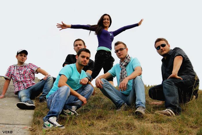 Music Cluster pomohl mladé kapele Energia ke vzniku singlu a klipu