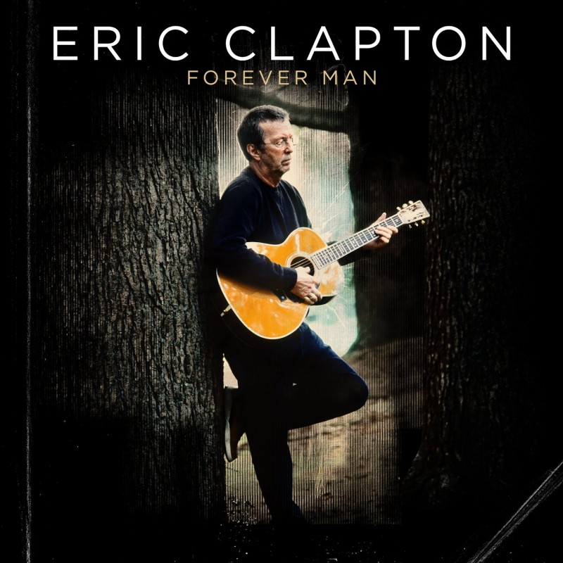 Eric Clapton  Forever Man