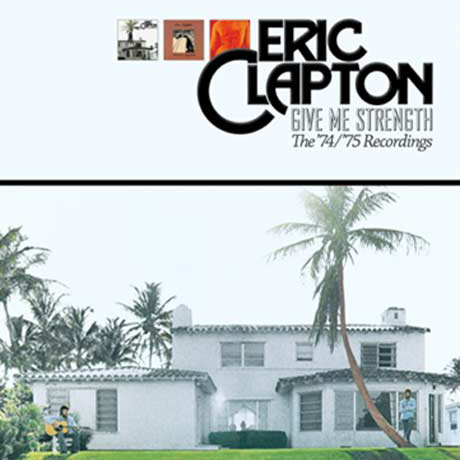 eric clapton givemestrength COV