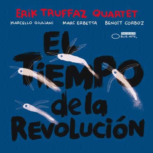 RECENZE: Erik Truffaz Revoluci nepřipravuje
