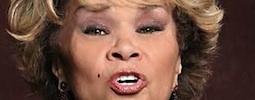 Konec jedné legendy: Zemřela Etta James, bylo jí 73 let