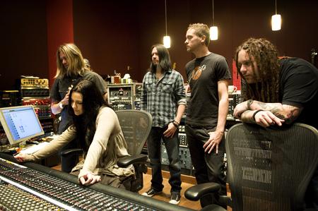 Evanescence mají nové album. Vyjde v pondělí