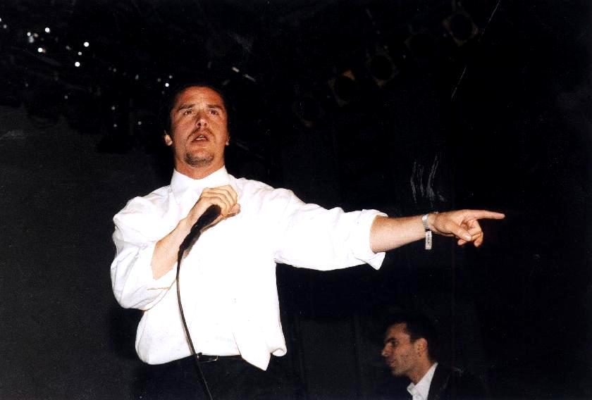 RETRO: Trutnov Open Air 1997 v zajetí Faith No More