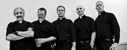 Album roku 2015? Faith No More chystají nový materiál po 18 letech