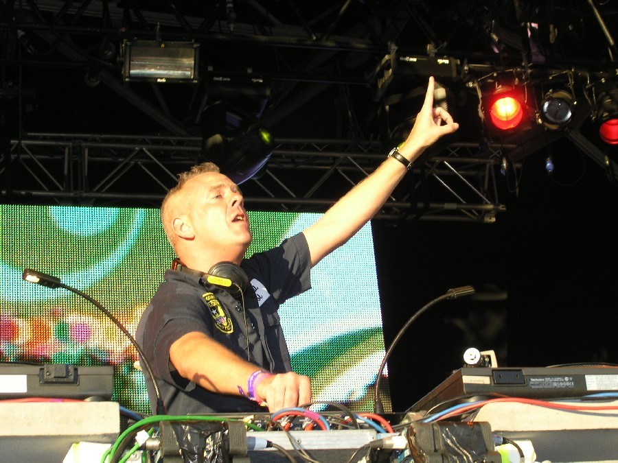 Lollapalooza Berlín se blíží: 10 tipů, koho nepropásnout