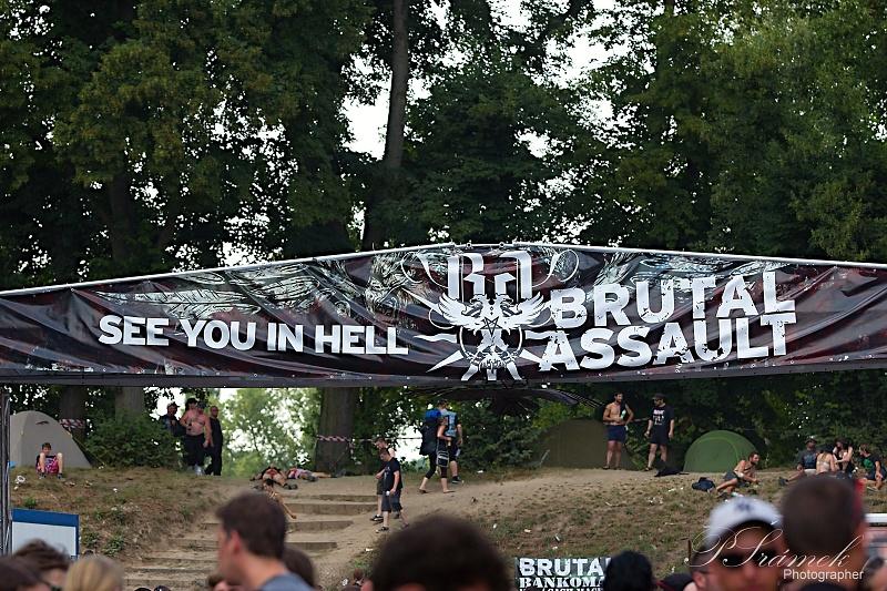 LIVE: TOP 10 vystoupení na Brutal Assault