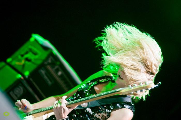 LIVE: Mighty Sounds 2013 - TOP 10 okamžiků festivalu
