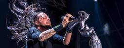 LIVE: Od Rammstein ke Kings of Leon aneb 15 nej festivalu Nova Rock